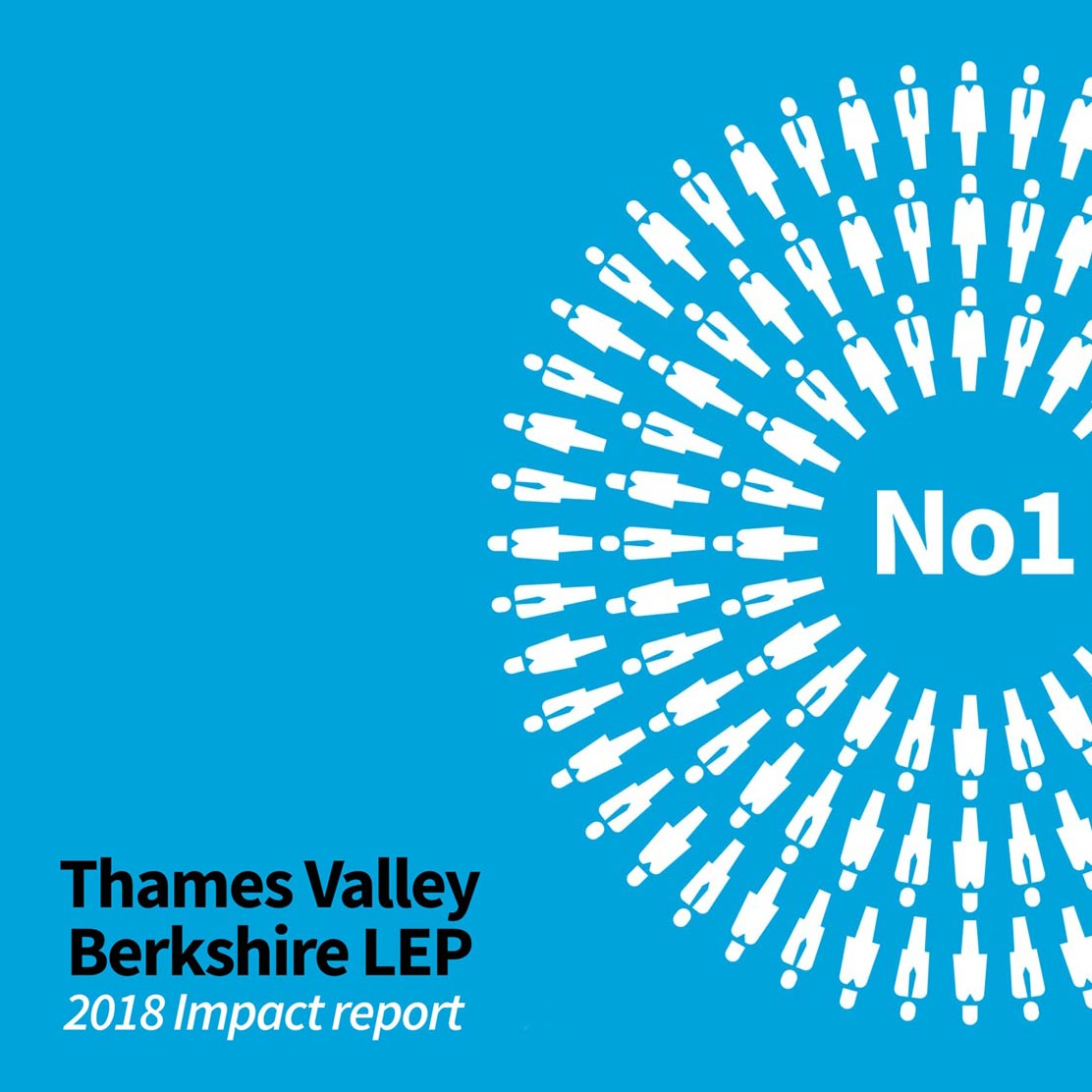 Thames Valley Berkshire LEP - 2018 Impact Report