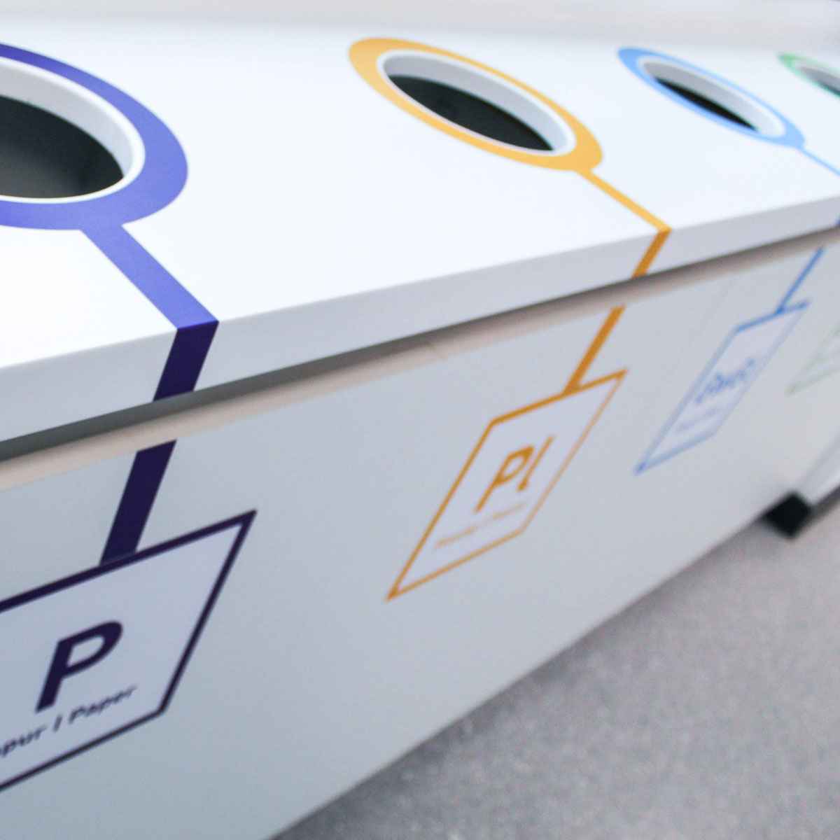 M-Spark Recycle