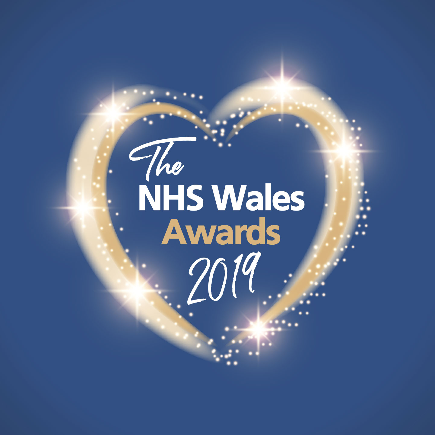 NHS Wales Awards Campaign